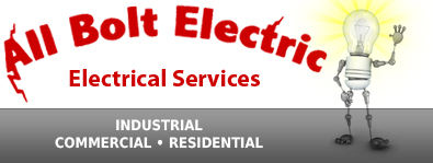 All Bolt Electric Logo